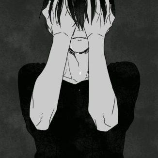 รูปการ์ตูนร้องไห้